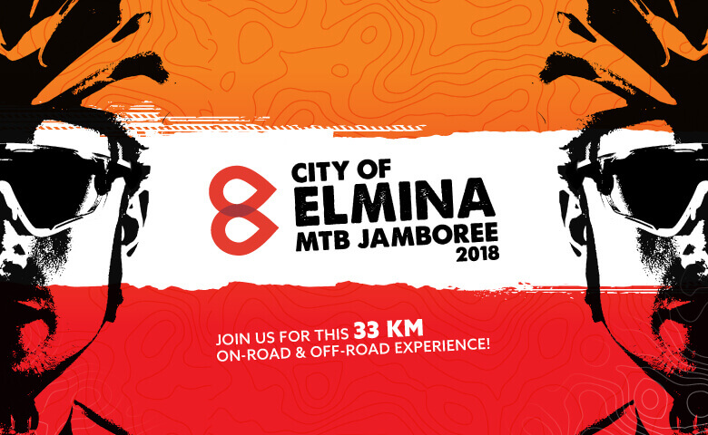 Sime Darby City of Elmina – Mountain Bike Jamboree 2018
