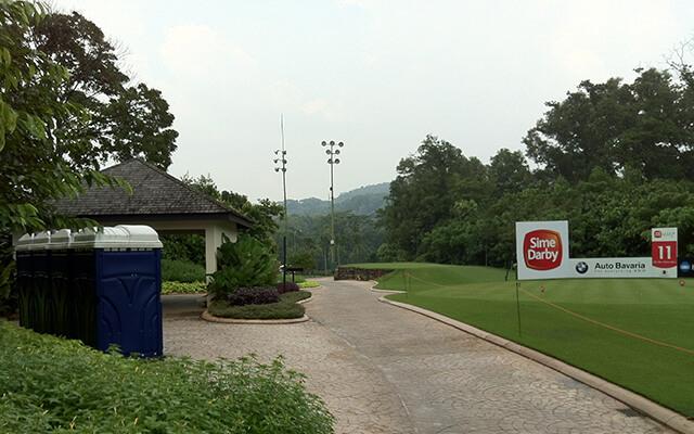 portable-toilet-rental-golfing-event-malaysia