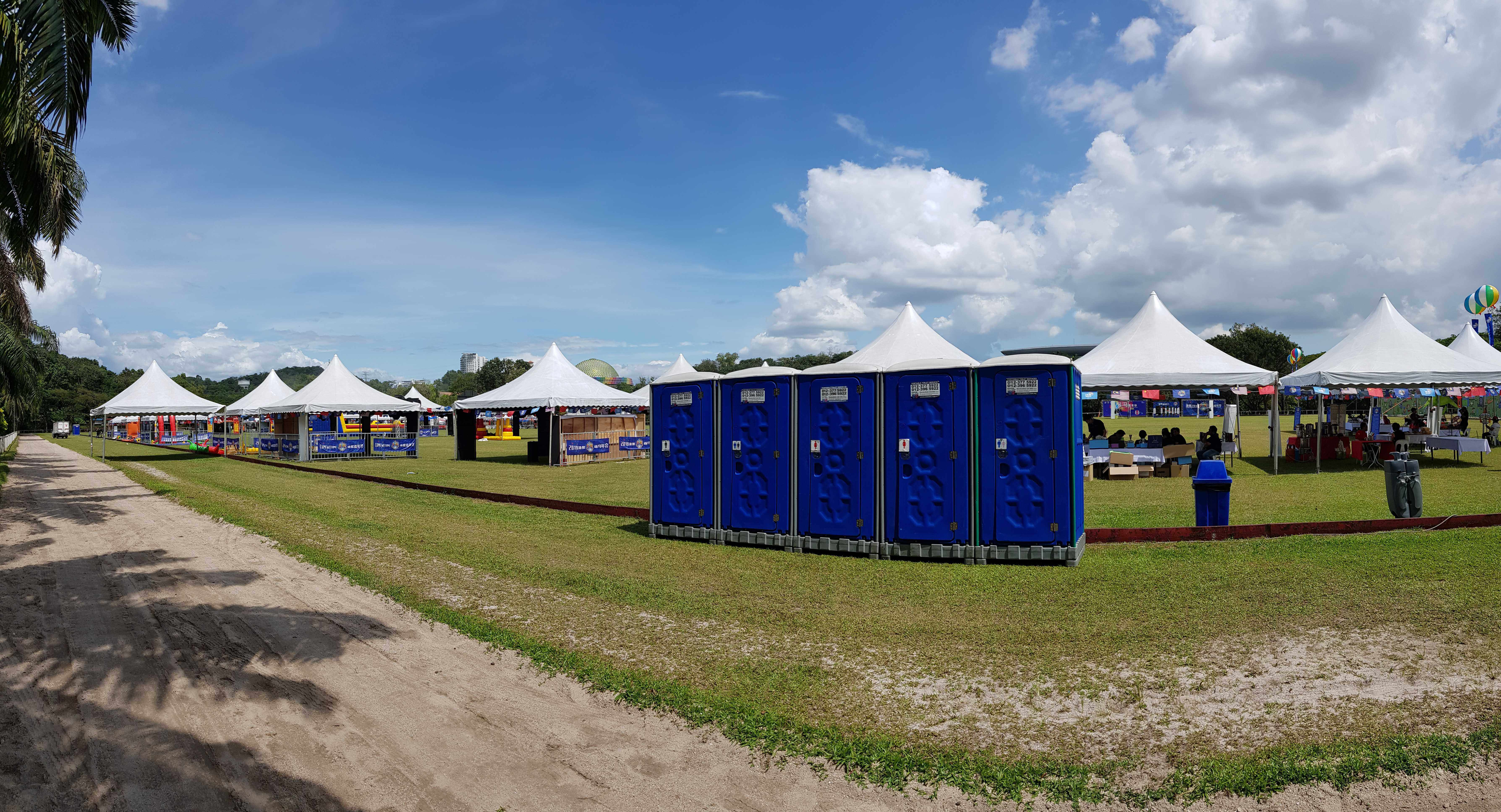 portable-toilet-rental-moses-malaysia-carnival-bukit-kiara